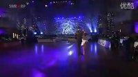 2010年在巴登巴登世界舞蹈联欢晚会弗兰克奥克苏娜-S