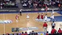 2010男篮锦标赛 小组赛 波多黎各vs俄罗斯2