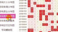 七乐彩2010013期投注分析