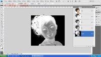 [PS]photoshop通道抠图教程