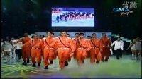 菲囚犯在菲律宾娱乐节目与数名舞者再跳MJ遗作drill,[部分表演轰动互联网的记录]