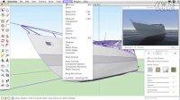 SketchUp 渲染插件Render[IN]