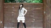 日本小美女跳t -ara bo beep bo beep