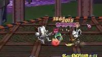 视频: QQ仙境铁战士技能视频:斯巴达反击