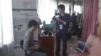 清华大学基于实时图像识别技术的视频游戏平台——Altera亚洲创新设计大赛中国内地特等奖