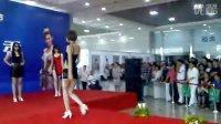 2010沈阳性文化节性感内衣