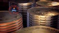 金融企业宣传片美元金币金银珠宝视频素材