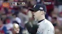 小星解说-MLB 2009世界大赛回顾 洋基 vs 费城人 game5