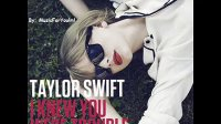 【PETER】Taylor Swift新歌I Knew You Were Trouble试听首播!