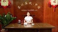 安吉白茶茶艺表演