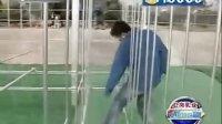 南京38路公交司机参加爱拼就会赢!