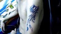 视频: 梧州两广纹身电话15077497577 QQ164598293 .