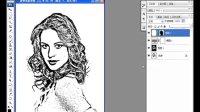 [PS]波普风格漫画_Photoshop经典实例制作视频教程