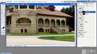 水晶石技法3ds.Max VRay建筑渲染表现II(2.5.4)