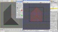 3ds.Max/VRay建筑渲染表现2.3.初调材质-3
