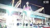 2010 曼谷车展辣舞6