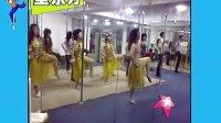 aac福建福州草裙舞教学表演-星东方9-30-2010