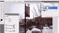 [PS]PhotoshopCS4数码照片处理与设计经典208例01-6恢复文件的操作