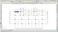 CAD建筑精通——第五章——实例67