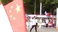 视频: (小萌QQ:373905438)亚运火炬云浮站