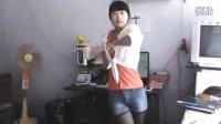 视频: 微微舞蹈表演