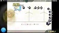 【Project Diva PC】自制MAP——ロストエンファウンド(人工)