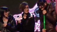 20101226周笔畅上海移动歌会 - 星期三的信抽奖你们的爱 by陈大福