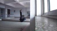 Maya Shaka——MJ机械舞蹈《寂寞的莫斯科人》片段