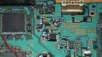 PS2故障维修教程-图像正常,风扇马达不转的维修方法