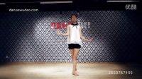 单色舞蹈中国舞教学视频《忽然之间》古典舞分解教程第》第四集