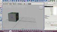 maya视频教程_动画01_基础动画