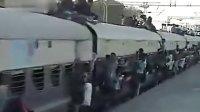 最新阿3开挂印度疯狂的火车【小米视频】