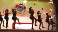 东莞中学高二年级汇演 猫舞