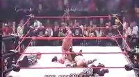 WWE视频之安格vs杰夫哈迪 TNA联盟2010年9月17日Imp