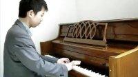 献给爱丽丝 钢琴曲