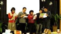 北邮电子院CAD中心 老师们集体献唱