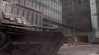 超强 三维实拍 结合 坦克视频