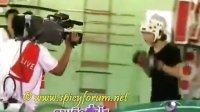 pae arak泰剧《你和他 我们的爱》幕后花絮之[2010.12.2]