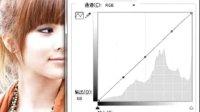 [PS]腾龙视觉-周珂令-PhotoshopCS6精彩讲座14_色阶与曲线2