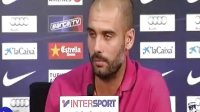Guardiola: I have faith in this template