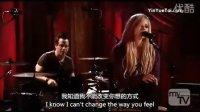 Adia live-Avril.Lavigne