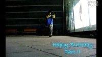 sk8 singo - Happy Birthday Part II