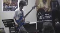 Guillermo Vadala en emu educación Musical
