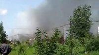 伊春乌马河烟花厂爆炸