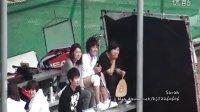 韩版《恶作剧之吻》拍摄现场(2)金贤重