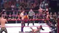 TNA赖斯最新赛