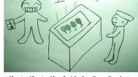 原创漫画视频-校园不文明现象
