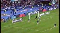 【ヽ丞爱゛】20111012欧洲杯外围赛 法国VS波黑 上半场(法语)