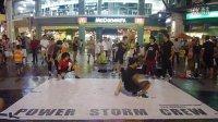 劲舞团的真人版啊!泰国的街舞好牛啊!大计比比皆是啊!