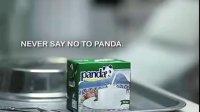 熊猫panda暴力奶酪广告官方完整版